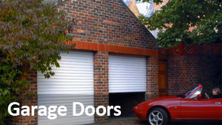 Warm Protection Product: Garage Doors