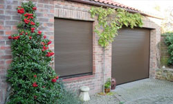 Medium Security Shutters Systems